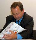 Грек Борис Миколайович, круглий стіл, конференція